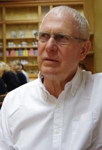 Peter Huish