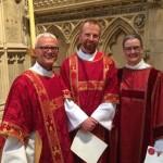 ordinations 2015